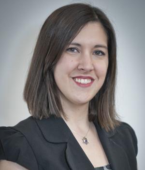 Shandi Greve Penrod, Strategic Communications Professional